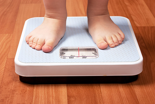 Child _weigh